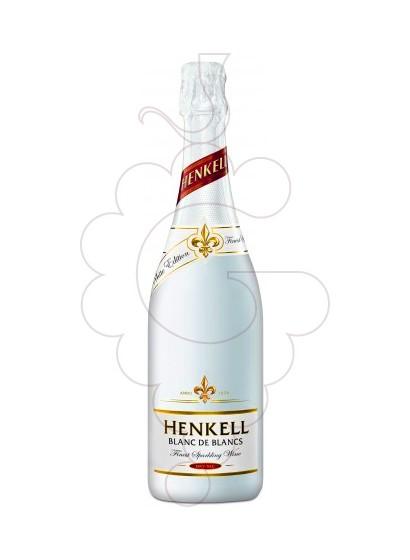 Foto Henkell Sekt Blanc de Blancs vi escumós