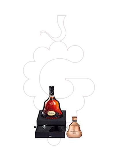 Foto Cognac Hennessy X.O. Edició Petaca