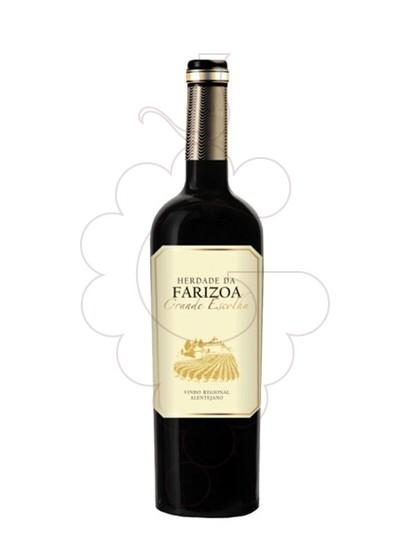 Foto Herdade da Farizoa Grande Escolha vi negre