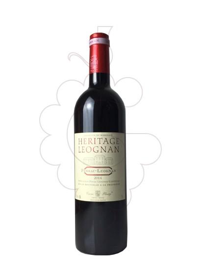 Foto Heritage Léognan vi negre
