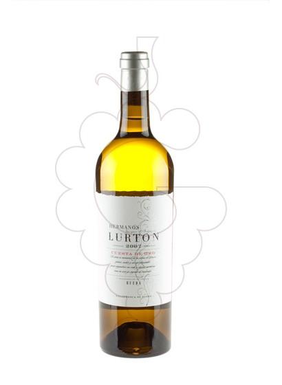 Foto Hermanos Lurton Cuesta Oro vi blanc