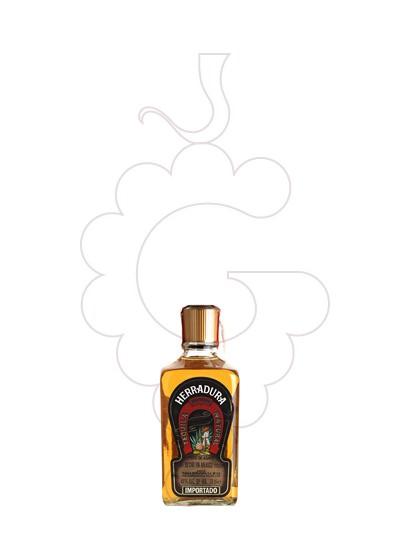 Foto Tequila Herradura Reposado (mini)