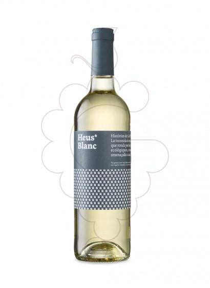 Foto Heus Blanc  vi blanc