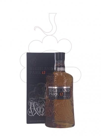 Foto Whisky Highland Park 12 Anys