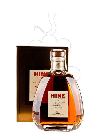 Foto Cognac Hine Rare V.S.O.P.
