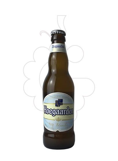 Foto Cervesa Hoegaarden bierre