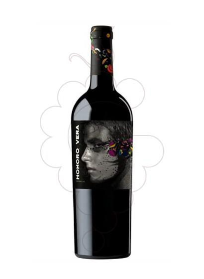 Foto Honoro Vera  vi negre