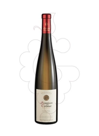 Foto Hospices de Colmar Gentil vi blanc