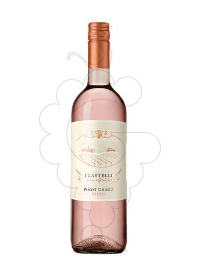 Foto I Castelli di Romeo e Giulietta Pinot Grigio vi rosat