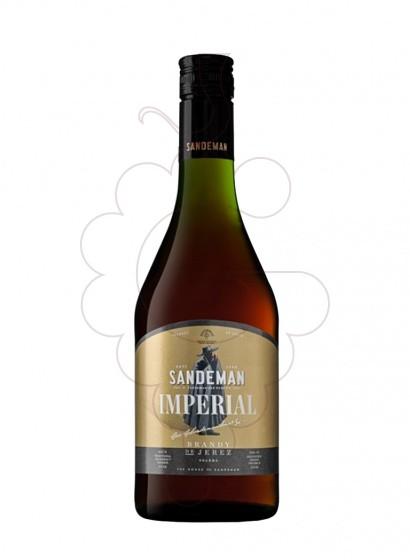 Foto Brandi Sandeman Imperial Brandy