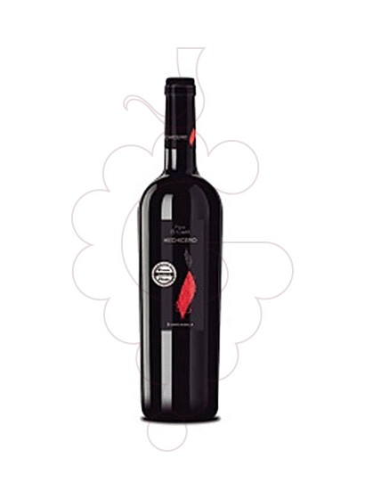 Foto Iniesta Finca el Carril Hechicero vi negre