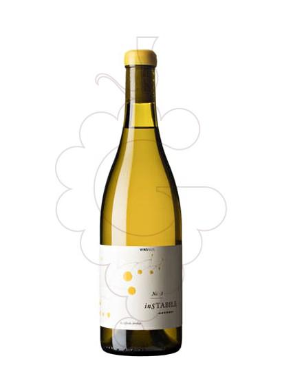 Foto Instabile Nº5 In Albis vi blanc