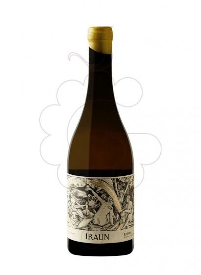 Foto Iraun vi blanc