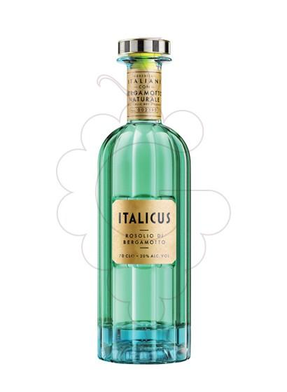 Foto Aperitiu Italicus Rosolio di Bergamotto