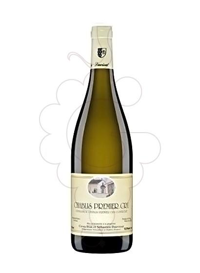 Foto Jean & Sébastien Dauvissat Chablis Grand Cru Les Preuses vi blanc