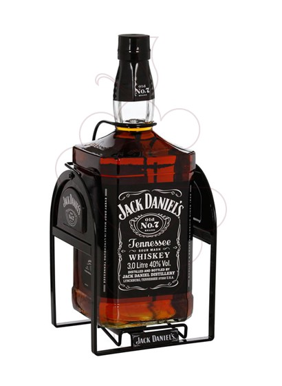 Foto Whisky Jack Daniels amb Balancí