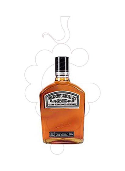 Foto Whisky Jack Daniels Gentleman