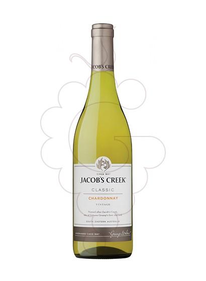Foto Jacob's Creek Chardonnay vi blanc