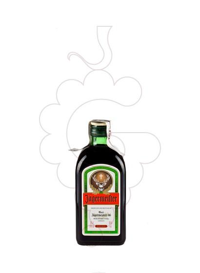 Foto Licor Jagermeister