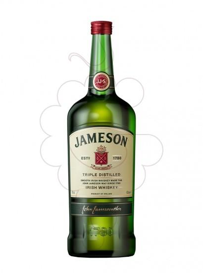 Foto Whisky Jameson