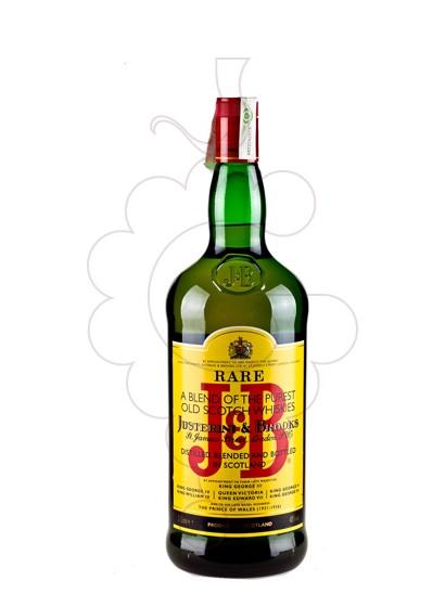 Foto Whisky J.B.