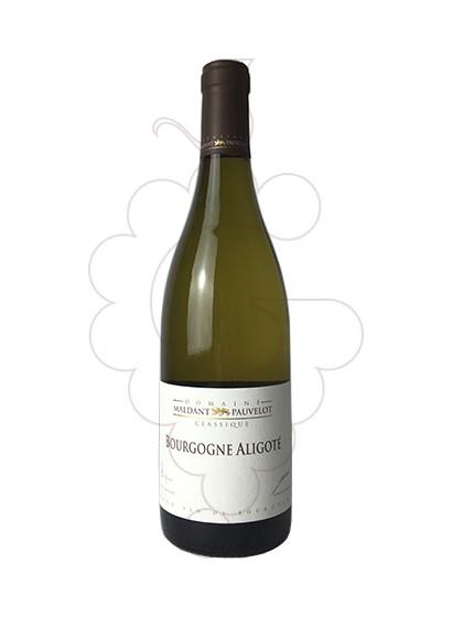 Foto Maldant Bourgogne Aligoté vi blanc