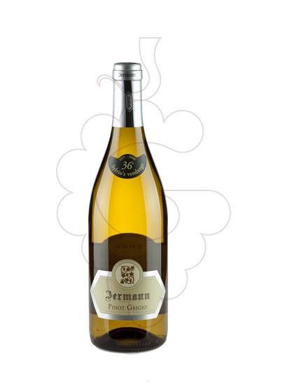 Foto Jermann Pinot Grigio vi blanc