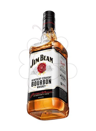 Foto Whisky Jim Beam Bourbon