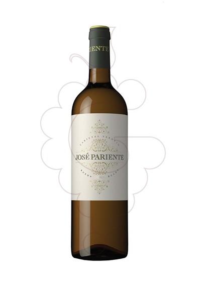Foto José Pariente Verdejo vi blanc