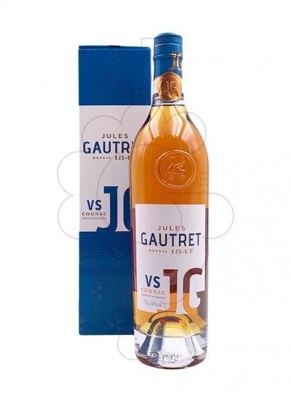 Foto Cognac Jules Gautret V.S.
