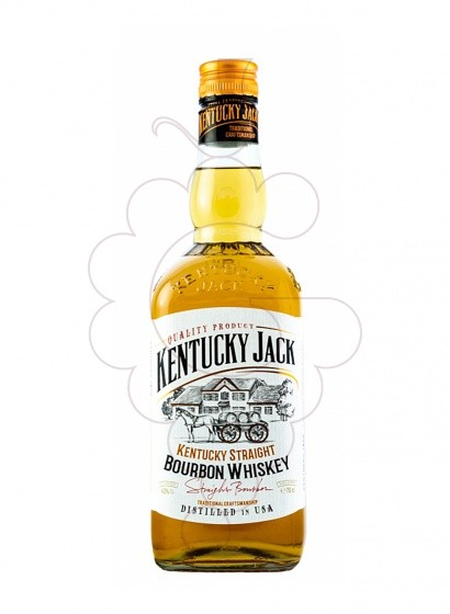 Foto Whisky Kentucky Jack