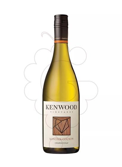 Foto Kenwood Sonoma Chardonnay vi blanc