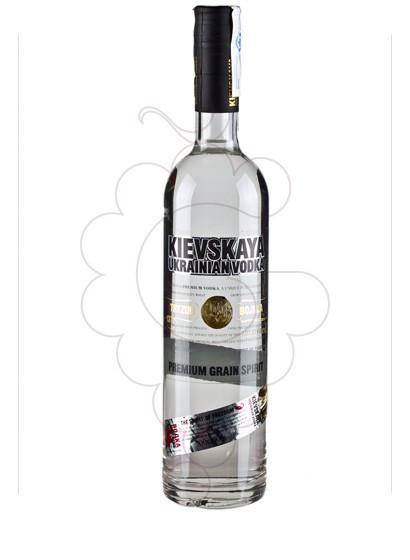 Foto Vodka Kievskaya