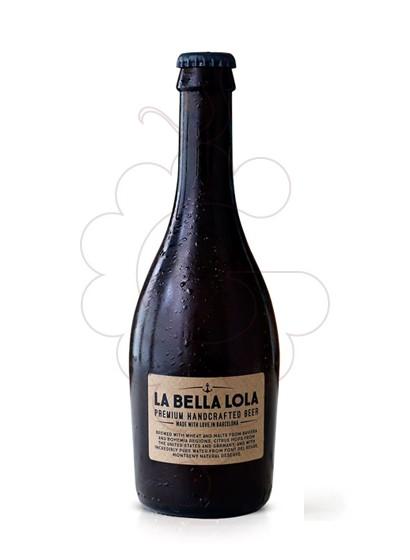 Foto Cervesa La Bella Lola Mediterranean Blonde Ale