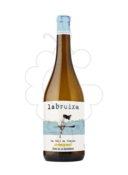 Foto La Bruixa vi blanc