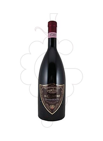 Foto La Cacciatora Barbaresco vi negre