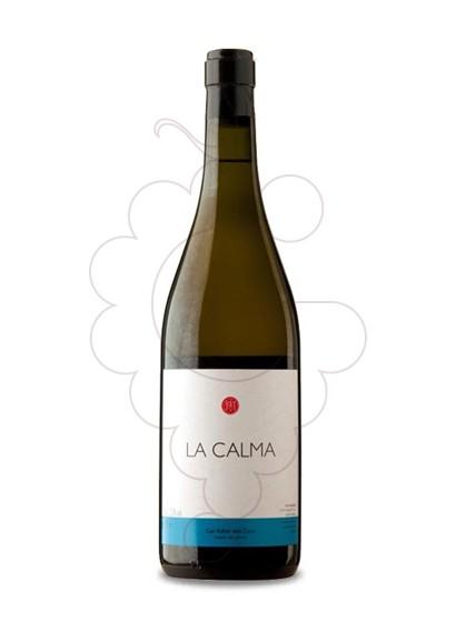 Foto La Calma vi blanc