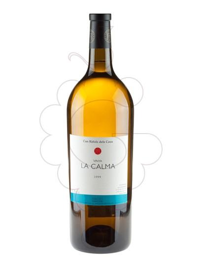 Foto La Calma Magnum vi blanc