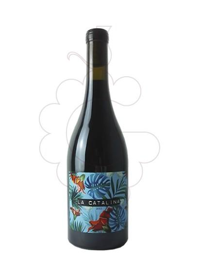 Foto La Catalina vi negre