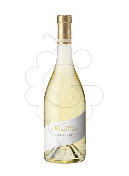Foto Chateau la Coste Première Cuvée Blanc vi blanc