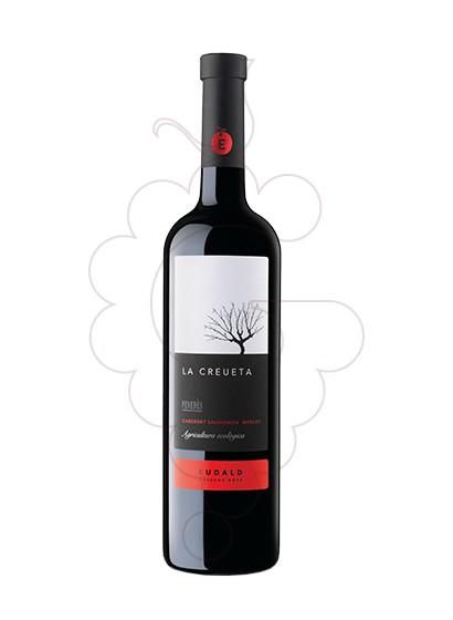 Foto La Creueta vi negre
