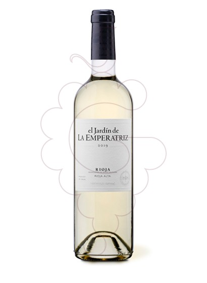 Foto Finca La Emperatriz Viura vi blanc