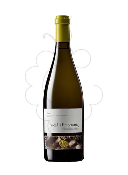 Foto Finca La Emperatriz Viura Cepas Viejas vi blanc