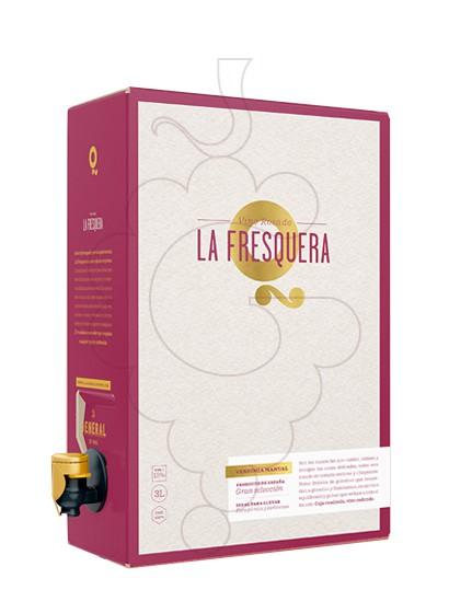 Foto La Fresquera Rosat Bag in Box vi rosat