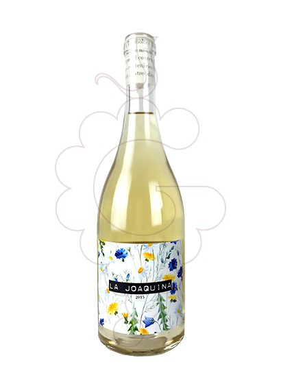 Foto La Joaquina vi blanc