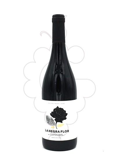 Foto La Negra Flor  vi negre