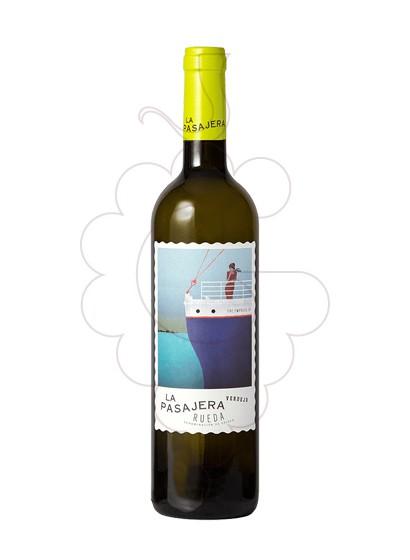 Foto La Ola del Melillero Verdejo vi blanc