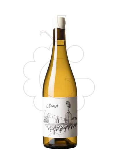 Foto La Salada l'Ermot vi blanc