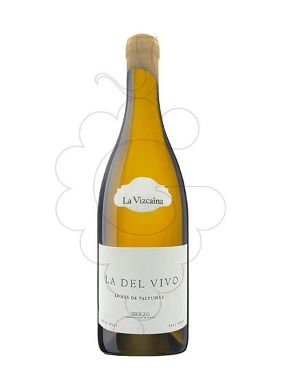Foto La Vizcaína La del Vivo vi blanc