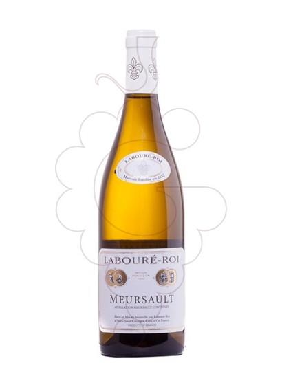 Foto Labouré-Roi Meursault vi blanc